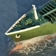 Oil Tanker Vessel - 3DOcean Item for Sale