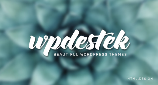 WPDestek WordPress Themes
