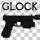 Glock Transforming - VideoHive Item for Sale