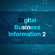 Digital Business Information 2 - VideoHive Item for Sale