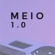 Meio - Splitted Portfolio for Agencies & Creative Individuals