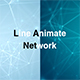 Line Animate Network - VideoHive Item for Sale