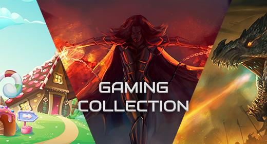 Gaming Themes