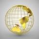Creating a Rotating Globe
