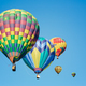 Multi colored balloons - PhotoDune Item for Sale