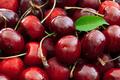 Sweet red cherries - PhotoDune Item for Sale