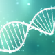 DNA Made out Of Particles - VideoHive Item for Sale