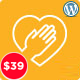 Charity Plus - Nonprofit WordPress Theme - ThemeForest Item for Sale