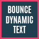 Bounce, Dynamic, Smooth Text Animation Pack and Presets - VideoHive Item for Sale