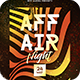 Affair Night Party Flyer - GraphicRiver Item for Sale