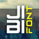 Jibi Font - GraphicRiver Item for Sale