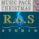 Christmas Pack 1 - AudioJungle Item for Sale