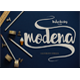 modena - GraphicRiver Item for Sale