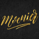 Moenier Script - GraphicRiver Item for Sale