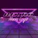 Retro Neon Logo