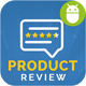 Product Review App