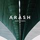 Arash Creative Keynote Template