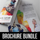 3 Corporate Business Brochure Bundle - GraphicRiver Item for Sale