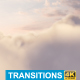 Clouds Transitions Pack - VideoHive Item for Sale
