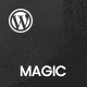 News Magic - News Magazine Newspaper Nulled