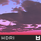 High Resolution Sky HDRi Map 101