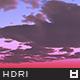 High Resolution Sky HDRi Map 101