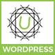 Unify- Corporate WordPress Theme - ThemeForest Item for Sale