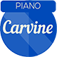 Inspiring Piano Corporate Background