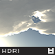 High Resolution Sky HDRi Map 103