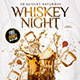 Whiskey Night - GraphicRiver Item for Sale