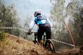 Back Athlete Cyclist