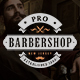 Barbershop Pro - Creative Barbershop and Hair Salon WordPress Theme