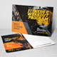 Gym Postcard - GraphicRiver Item for Sale