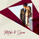 Wedding Event CD Cover v24 - GraphicRiver Item for Sale