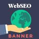 Webseo | SEO HTML 5 Animated Google Banner