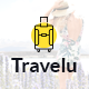 Travelu - Travel, Tour Booking Template - ThemeForest Item for Sale