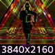 Light Tunnel V2 - VideoHive Item for Sale