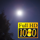Moonlight With Flare - VideoHive Item for Sale