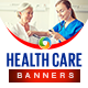 Health Care Banners
