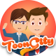 Explainer Video Toolkit | Toon City 3