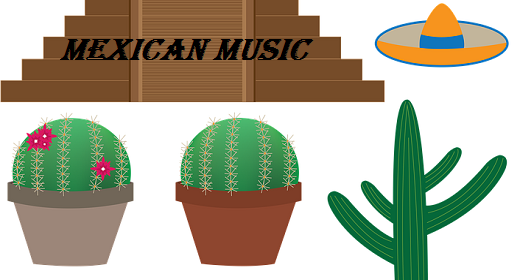 Mexican Music