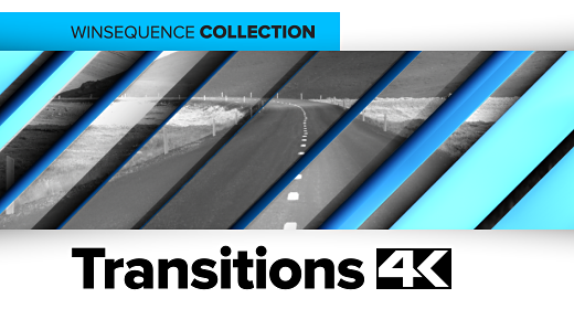 Transitions 4K