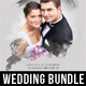 Wedding Invitation Bundle 3 - GraphicRiver Item for Sale