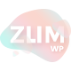 ZUM - Personal Blog WordPress Theme