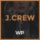 Jcrew - Universal WooCommerce Theme