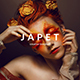 Japet Creative Design Powerpoint Template - GraphicRiver Item for Sale