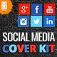 60 Social Media Cover Kit