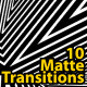 Strokes Matte Transitions - VideoHive Item for Sale