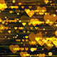 Golden Hearts Way - VideoHive Item for Sale