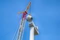 assembling turbine - PhotoDune Item for Sale